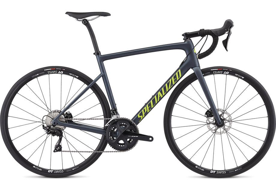 Specialized TARMAC DISC SPORT MEN'S 2019