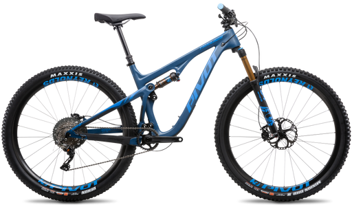 Pivot Trail 429 Race X01