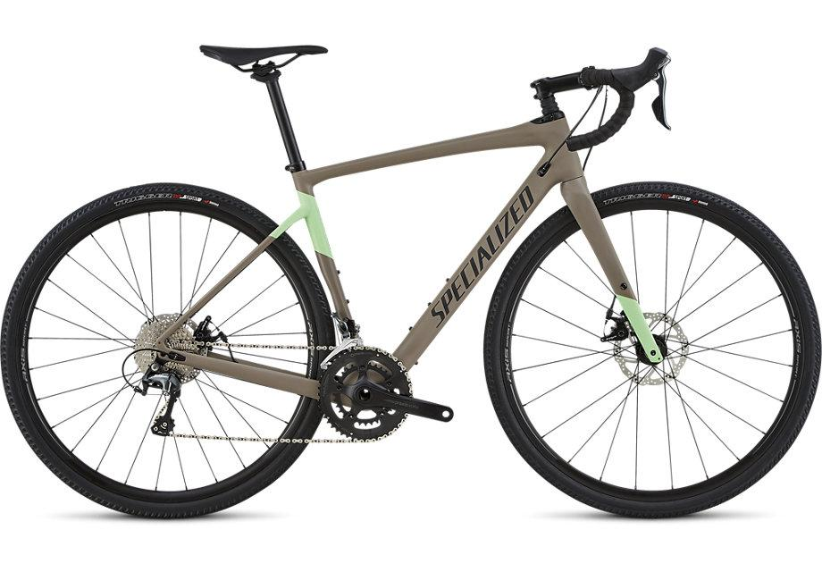 Specialized Diverge Sport Womens 2018