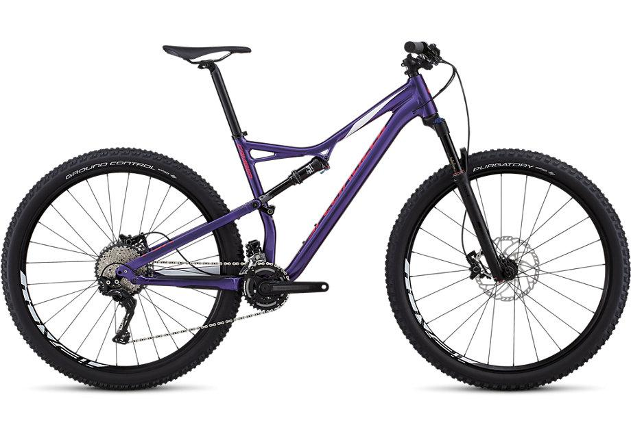 Specialized Camber Comp Mens 29 2018