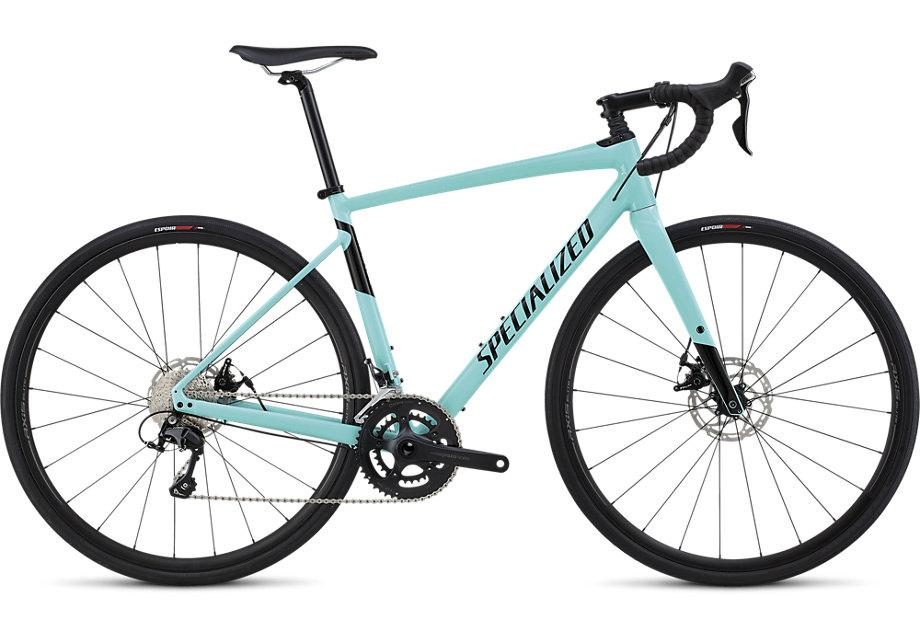 Specialized Diverge Men E5 Comp 2018