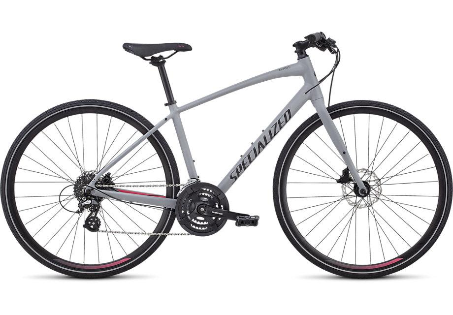 Specialized Sirrus Wmn 2019