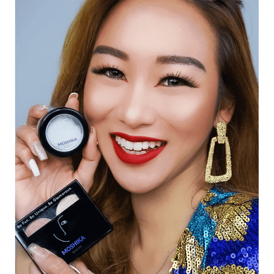 Moshika Beauty </br>  Glamour </br>Face Set
