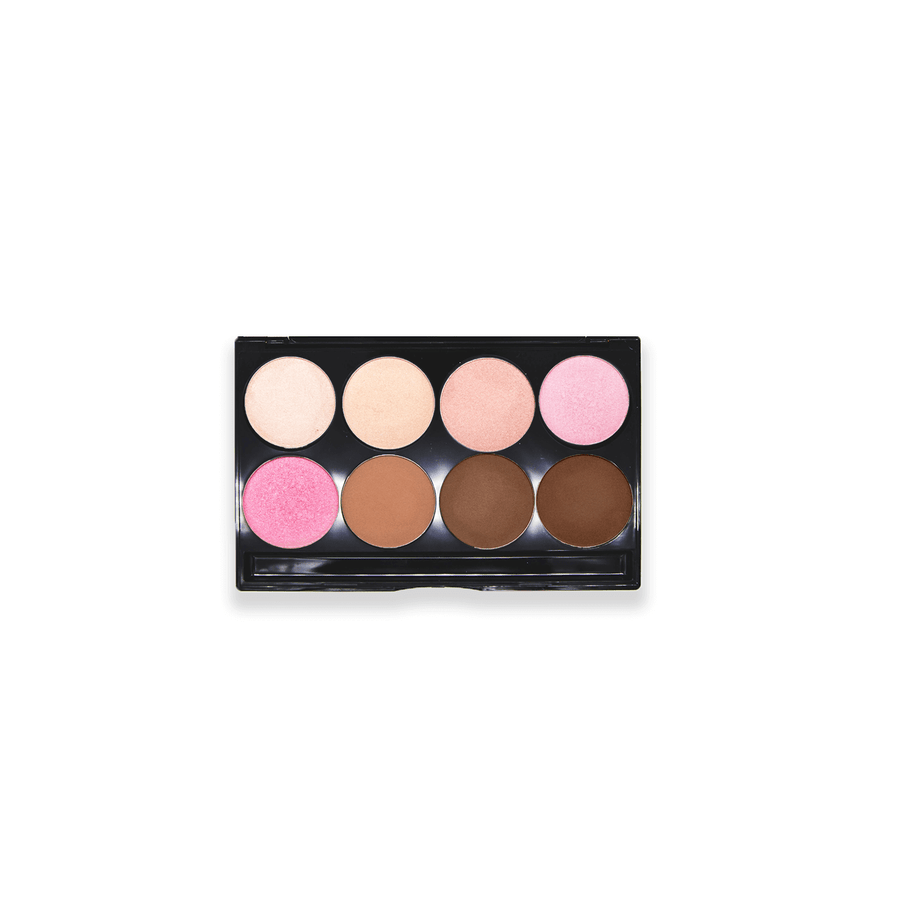 Giana Lauren Beauty </br> Here Comes the Glam Palette
