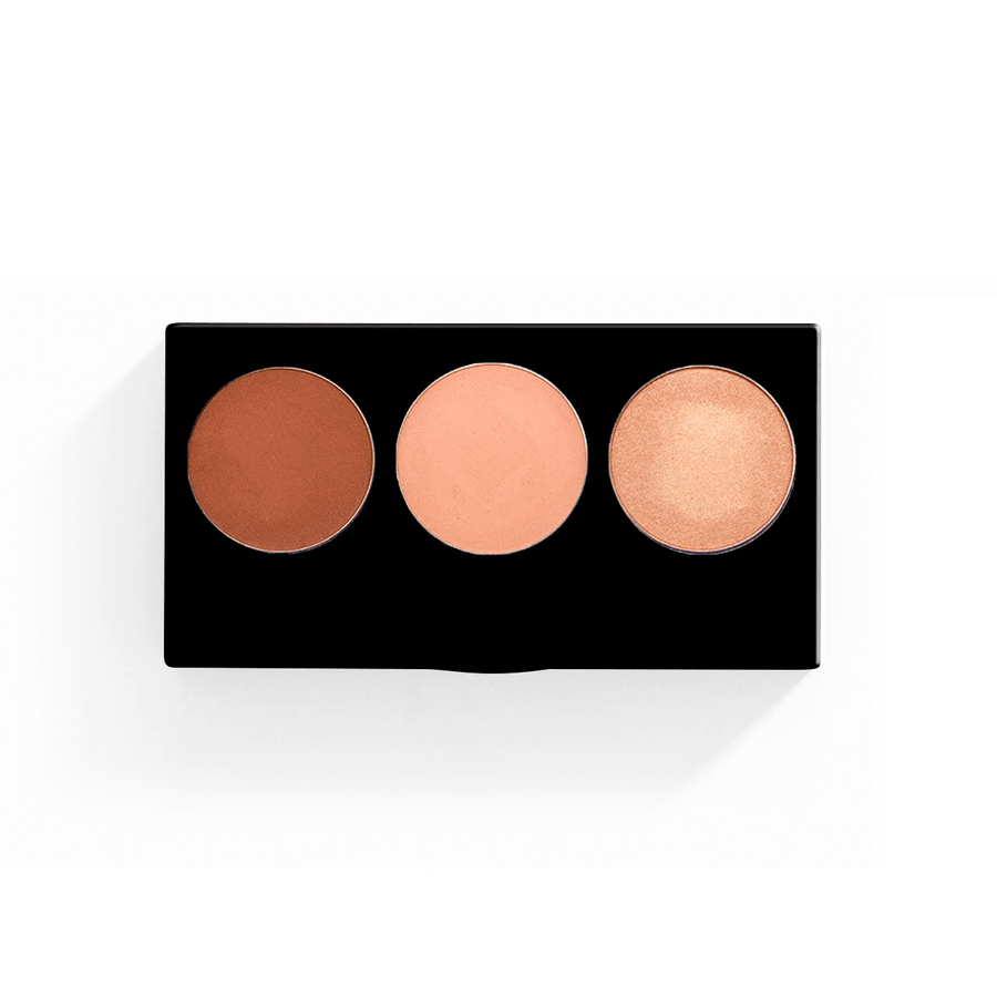 Marre Beauty©  Giveaway Palette