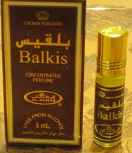 Load image into Gallery viewer, Balkis - 6ml (.2oz) Roll-on Perfume Oil by Al-Rehab (Box of 6)