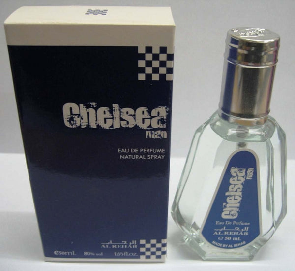 Chelsea Man - Al-Rehab Eau De Spray Perfume (50 ml/1.65 fl. oz)