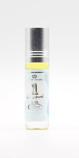 No. 1 - 6ml (.2 oz) Perfume Oil  by Al-Rehab