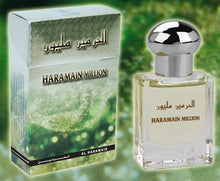 Load image into Gallery viewer, Al Haramain Million - Oriental Perfume Oil [15 ml]