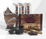 Mini BAKHOOR WADEEMA  Incense Gift Set by Nabeel