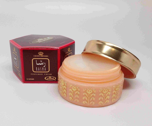 Rasha - Al-Rehab Perfumed Cream (10 gm)