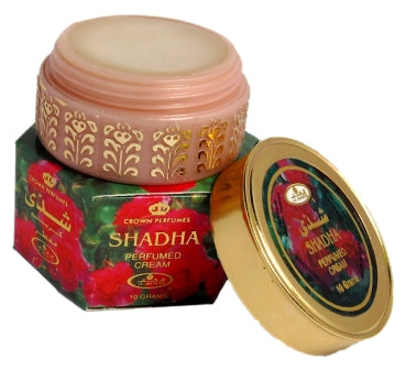 Shadha - Al-Rehab Perfumed Cream (10 gm)
