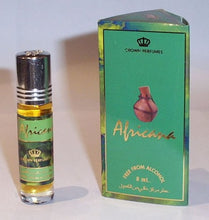 Load image into Gallery viewer, Africana - 6ml (.2oz) Roll-on Perfume Oil by Al-Rehab (Box of 6)