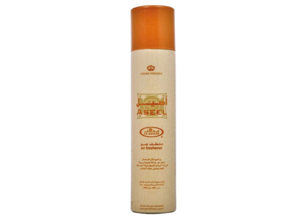 Aseel Air Freshener by Al-Rehab (300ml)