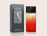 Azura by NUVO PARFUMS - POUR HOMME (MEN) - 100ml Natural Spray