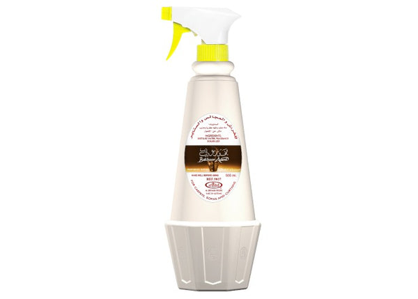 Bakhoor Adeni Room Freshener by Al-Rehab (500 ml - 16.90 Fl oz)