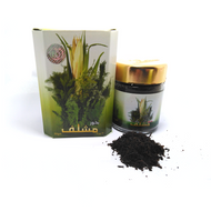 Bakhoor Maslaf (50gm) by Banafa for Oud