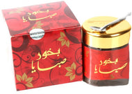 Assorted Bakhoor (50gm) - Set of 6 -  by Banafa for Oud