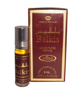 Balkis - 6ml (.2 oz) Perfume Oil  by Al-Rehab