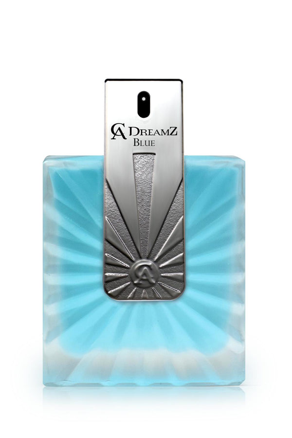 CA Dreamz  Blue - 100ml - Natural Spray Perfume by Chris Adams