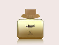 Cloud by NUVO PARFUMS - POUR FEMME (WOMEN) - 100ml Natural Spray