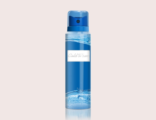 Cold Wave by NUVO PARFUMS - 100ml  Deodorant Body Spray