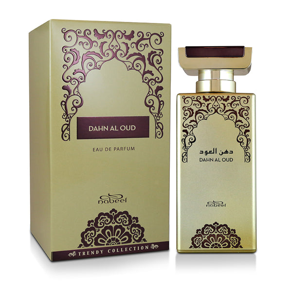 Dahn Al Oud Spray Perfume (100ml) by Nabeel
