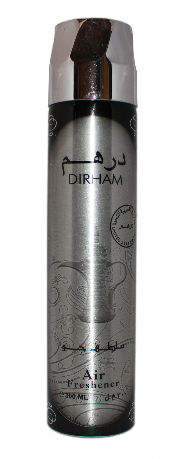 Dirham - Air Freshener by Ard Al Zaafaran (300ml/194 g)
