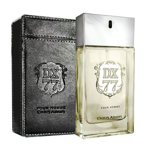 DX 77 Man - 100ml  Spray Perfume by Chris Adams