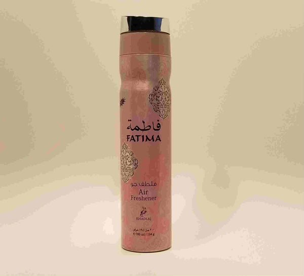 Fatimah - Air Freshener by Khadlaj (300ml/194 g)