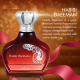 Habibi Daeeman Spray Perfume  (100ml) by Nabeel