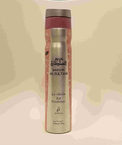 Hareem Al Sultan - Air Freshener by Khadlaj (300ml/194 g)