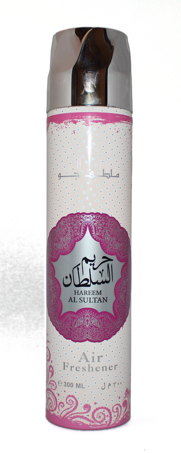 Hareem Al Sultan - Air Freshener by Ard Al Zaafaran (300ml/194 g)