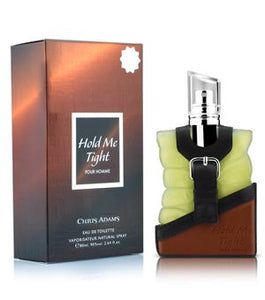 Hold Me Tight - Eau De Toilette Spray Perfume (80ml) for Men by Chris Adams