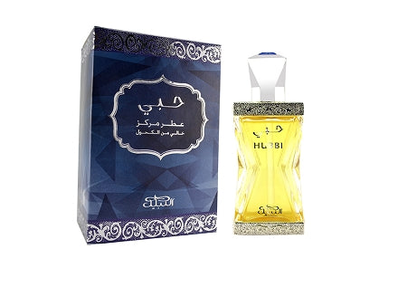 Hubbi - Concentrated Perfume Oil (20ml) by Nabeel
