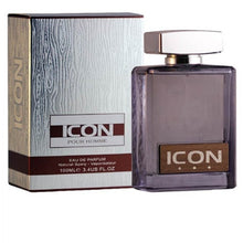 Load image into Gallery viewer, ICON - Pour Homme - Eau de Parfum (100ml) by Fragrance World