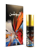Load image into Gallery viewer, Illusion - 6ml Roll On Perfume Oil by Nabeel