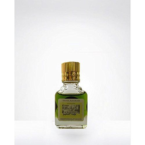 Jannet El Naeem by Swiss Arabian Givaudan (9ml)