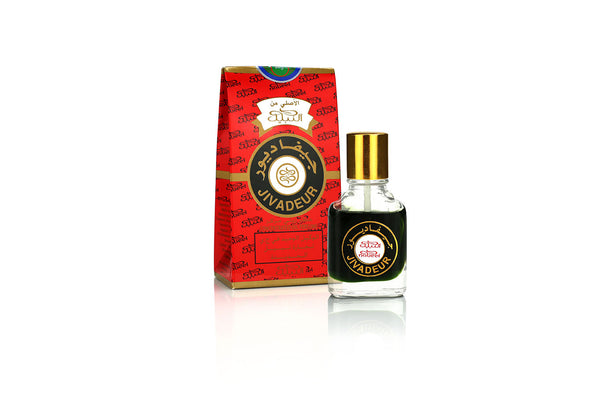 Jannel El Firdaus - Concentrated Perfume Oil (10ml) by Nabeel