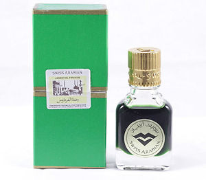 Jannet El Firdaus GREEN by Swiss Arabian (9ml)
