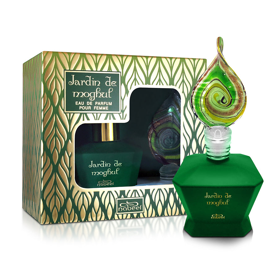 Jardin De Moghul Spray Perfume  (50ml) by Nabeel