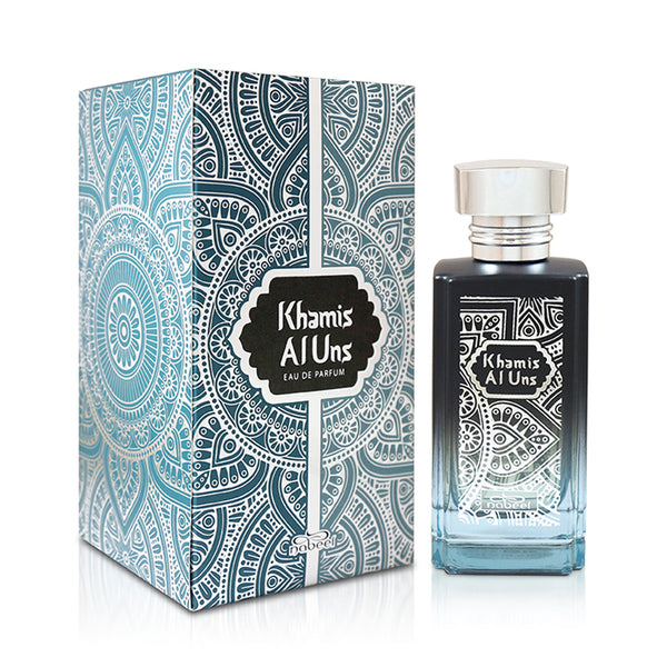 Khamis Al Uns Perfume Spray Perfume (100ml) by Nabeel