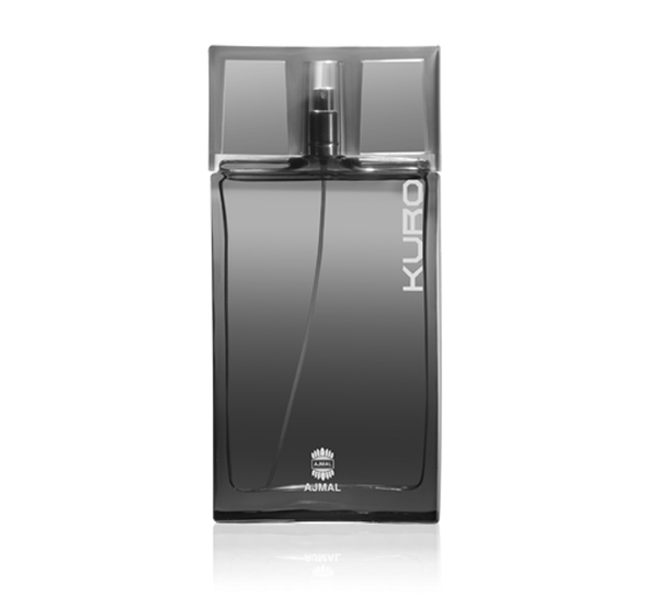 Kuro - Eau De Parfum (90ml- 3 Fl. Oz.) Pour Homme (for Men) by Ajmal