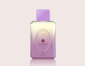 LA PRINCESS by NUVO PARFUMS - POUR FEMME (WOMEN) - 100ml Natural Spray