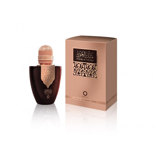 Malik Al Oudh -  Eau De Parfum for Men - 100ml by Orientica