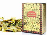 Mini Bakhoor Wadeema Incense by Nabeel 108gm (Box of 36 x 3gm)