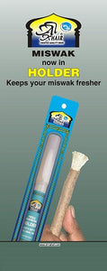 Miswak in Holder