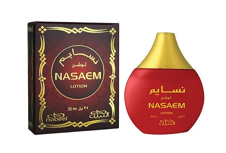 Nasaem Hand & Body Lotion (35 ml)