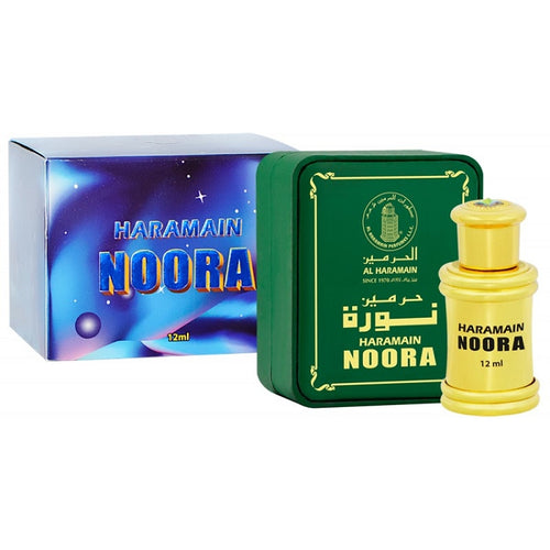 Al Haramain Noora - Oriental Perfume Oil [12 ml]