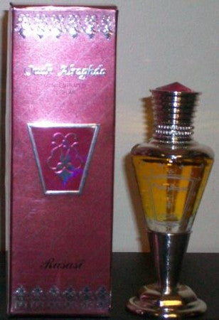Oudh Alraghda by Rasasi - Concentrated Perfume (12 ml)